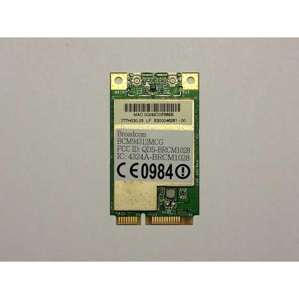 Broadcom BCM94312MCG Mini PCI-e WiFi